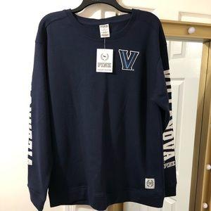 Victoria's Secret PINK Villanova Sweatshirt